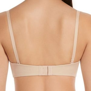 Ultimate Comfort Strapless Bra -Nude