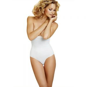 Bride High Waist Control Brief