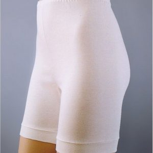 Cotton Short Leg Full Briefs