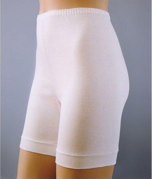 Cotton Short Leg Full Briefs
