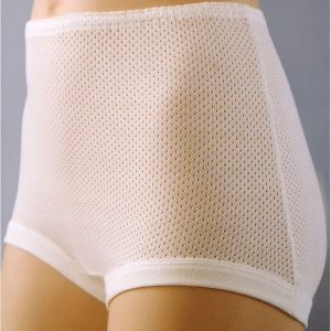Cotton Eyelet Full Brief
