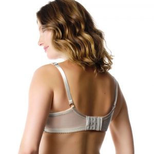 Show Off Maternity Bra -Ivory