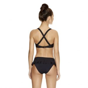 In The Mix Convertible Bikini Top