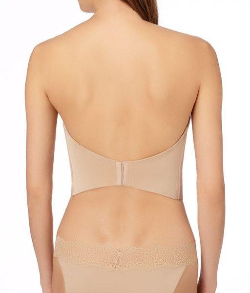 e6e50b5c2dd40 Le Mystere Soiree Low Back Bustier - Silk Elegance Lingerie ...