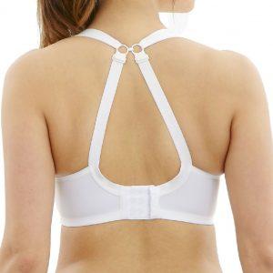 Panache Sports Bra -White