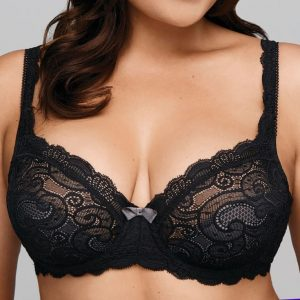 Beautiful Lace & Lift Bra