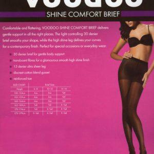 Shine Comfort Pantyhose