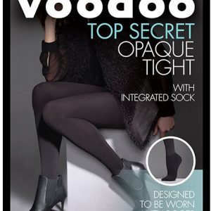 Top Secret Opaque Tight