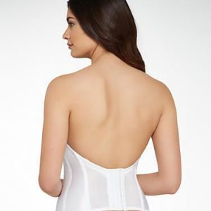 Lace Low Back Torsolette