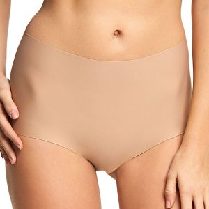 Intuition Full Brief -Nude