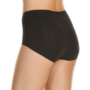 Nothing Naturals Full Brief -Black