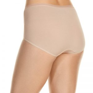 Nothing Naturals Full Brief -Nude