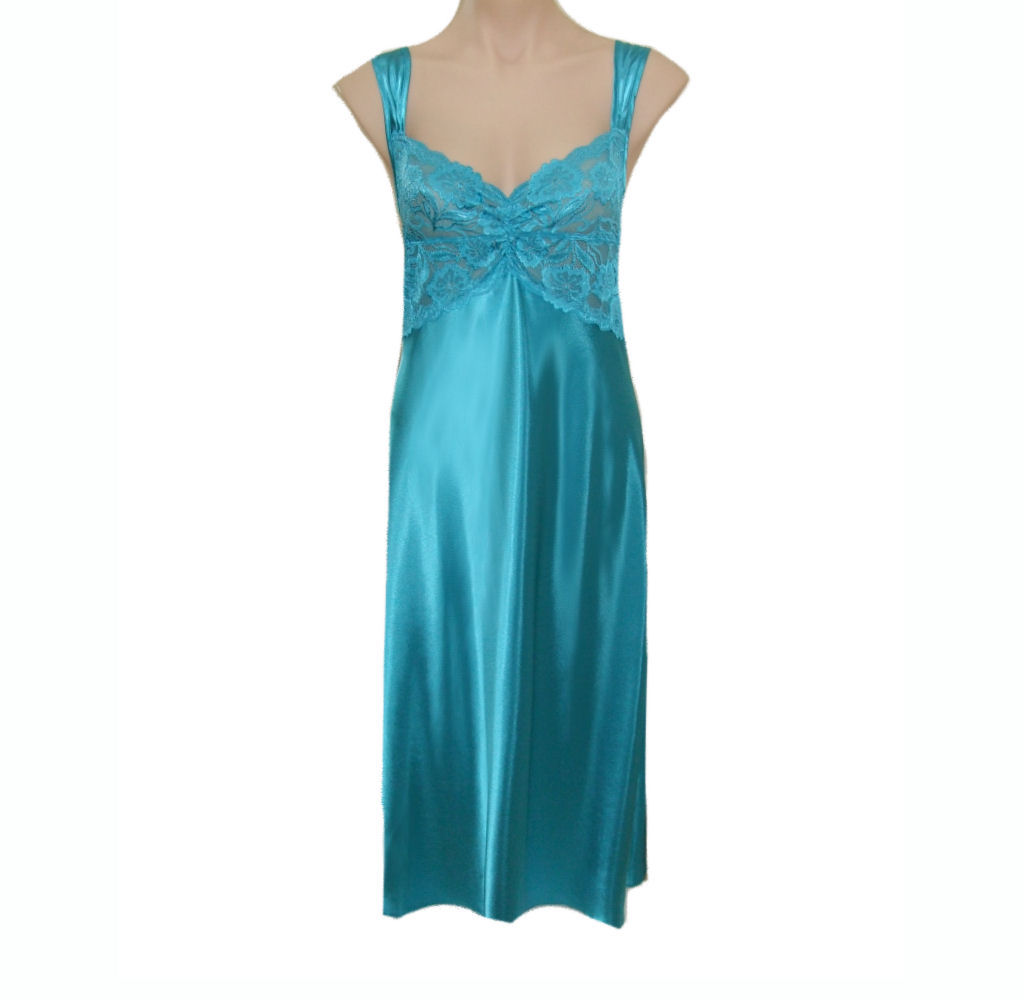 Satin Sleepwear